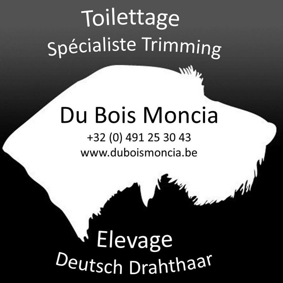 du Bois Moncia